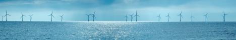 Offshore Wind Header